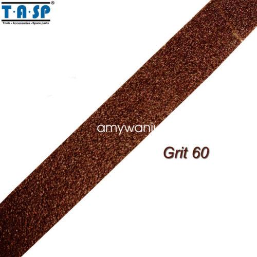 """10pc 25x762mm Abrasive,Sanding Belt,1/""""x30/""""Belt Sander,Sandpaper for Woodworking"""