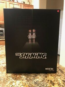 The Shining Grady Twins Monster High Collector Doll Mattel NEW, SHIPS NOW 🚚💨