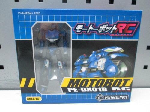 DX-01B Rc Arcee Novo Em Estoque Perfeito efeito Motobot Rc PE-DX01B