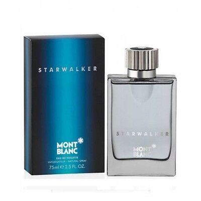 Mont Blanc Starwalker 75 ML Men EDT Perfume
