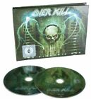 Electric Age Port 0727361278106 By Overkill CD