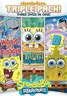 Spongebob Squarepants Truth or Square 0097368231245 DVD Region 1