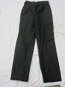 Trousers-Female-Lightweight-Royal-Ulster-Constabulary-Ruc-Size-30XL-Waist