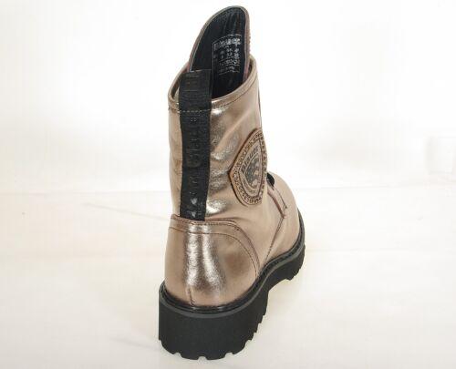 reduzierung Blauer USA Irvine01 ankle boots laf bronze