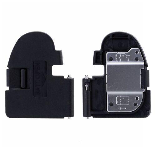 Nueva Cubierta de Batería Puerta Cámara Tapa Snap-On tapa para cámara Canon EOS 300D parte