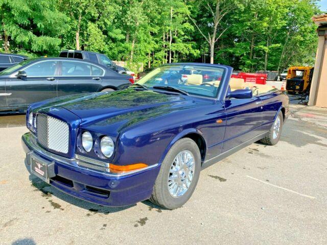 2000 Bentley Azure AZURE