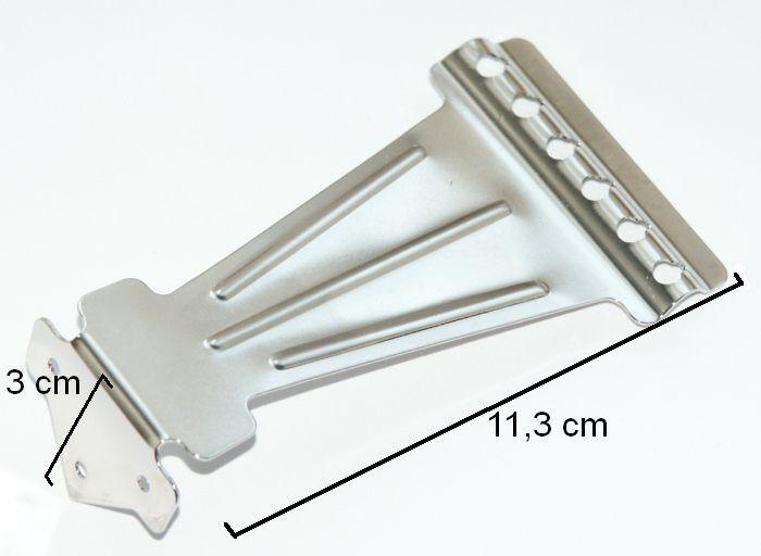 Qualität Stahl Gitarre Slide Kurz Lang Elektrisch Akustische Resonator Saiten