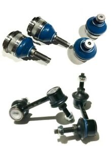 FRONT-UPPER-LOWER-BALL-JOINTS-SWAY-BAR-set-of-6-for-FORD-FALCON-AU-BA-BF