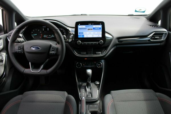 Ford Fiesta 1,0 SCTi 100 ST-Line aut. - billede 5