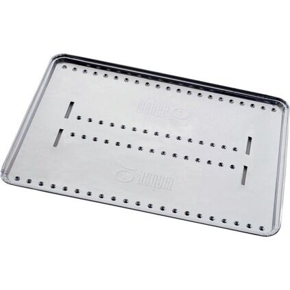 Weber Baby Q Convection Tray - Brand NEW Boating Camping Fishing