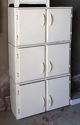 En fonte vintage ancien style Tiroirs Placard Armoire Porte Montage