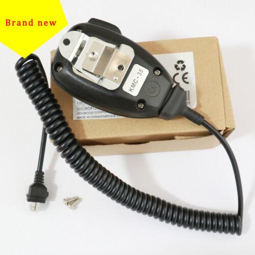KMC-35 SPEAKER Microphone For Kenwood NX700 NX800 TK7360 TK8160  Mobile radio