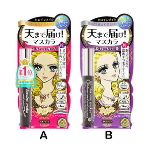Isehan-Japan-Kiss-Me-Heroine-LONG-Curl-Super-Waterproof-Mascara-L