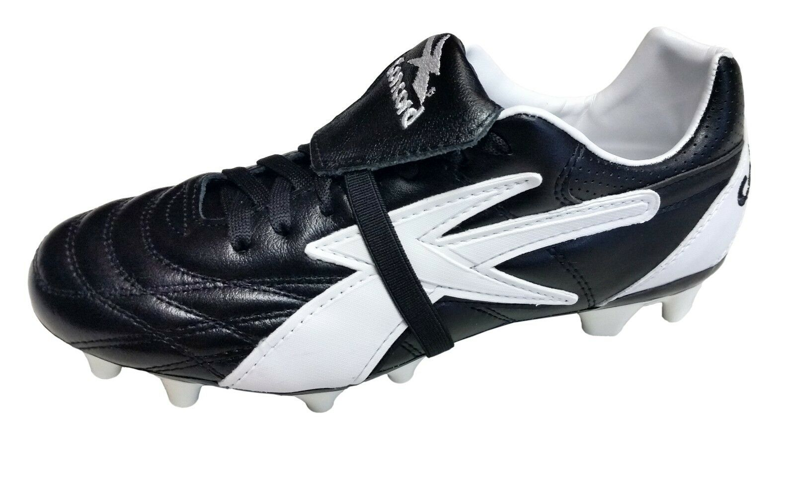 Authentic Concord Leather Soccer Cleats Style S132