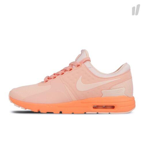 857661 601 donna 8 5 Uk Zero Eur 6 Nike Air ginnastica Tint 40 Sunset Us da Scarpe Max qZ16S