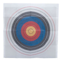 Hawkeye Archery Flat Square Target Face - 48 on sale