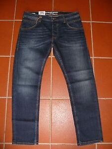Image is loading Mustang-Jeans-Michigan-Tapered-Regular-Fit-Medium-Rise- 5008fea021