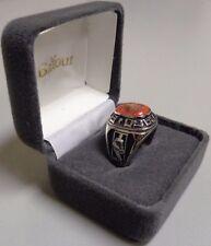 Balfour NBA Chicago Bulls Ring Size 9 White Gold BX22/10