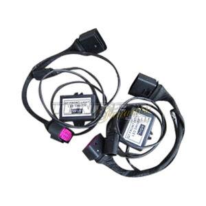 adapter cable loom audi q7 4l facelift xenon headlight led. Black Bedroom Furniture Sets. Home Design Ideas
