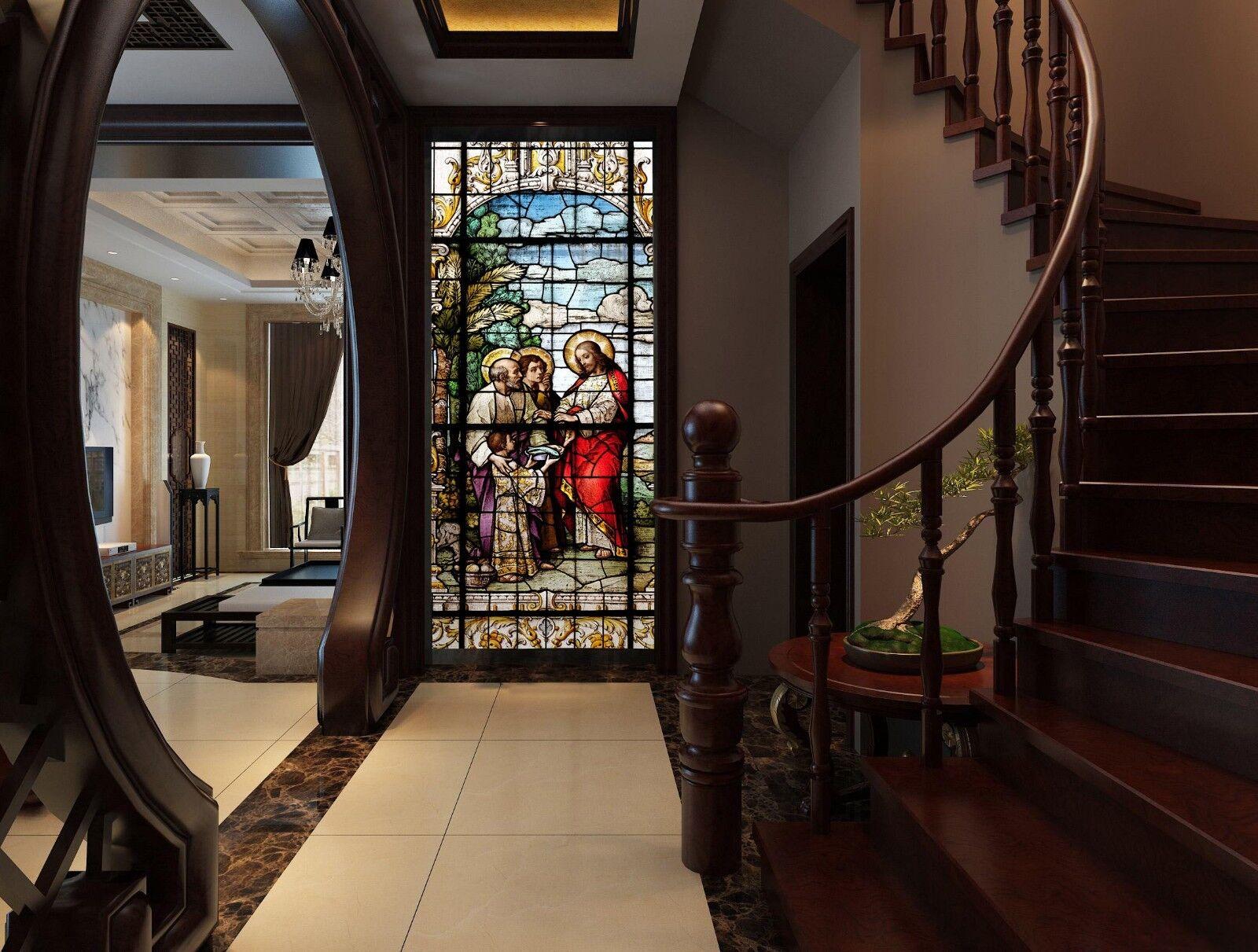 3D Kirche Gott Glas 7 Fototapeten Fototapeten Fototapeten Wandbild Fototapete Bild Tapete Familie Kinder | Sale  | Charmantes Design  |  9ff9a6