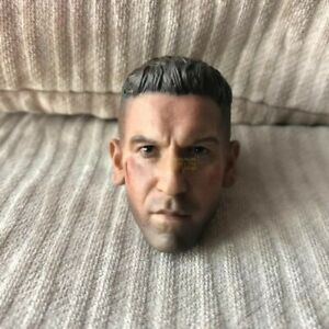 Free-Shipping-1-6-Scale-BD-Ver-Jon-Bernthal-Punisher-Frank-Castle-Head-Sculpt-AS