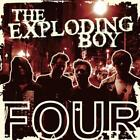 Four von The Exploding Boy (2015)