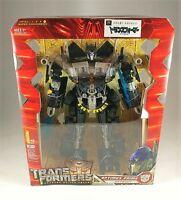 Rare Transformers Rotf Black Optimus Prime Exclusive Amazon Japan Takara_nrfb