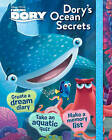 Disney Pixar Finding Dory Dory's Ocean Secrets by Parragon Books Ltd (Hardback, 2016)