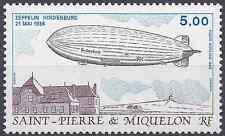 ST PIERRE ET MIQUELON PA N°66 - NEUF ** LUXE GOMME D'ORIGINE