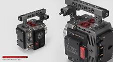 TILTA ESR-T01-E Cage baseplate LEMO output RED WEAPON RAVEN SCARLET-W Camera Rig