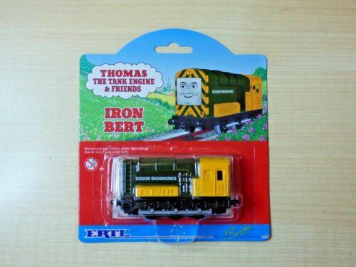 1999 ERTL #34340 Thomas the Tank Engine /& Friends no 70 Iron Bert