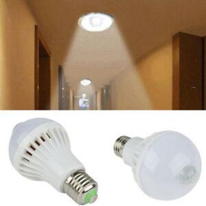 5W-7W-9W-LED-Auto-PIR-Motion-Sensor-Bulb-Energy-Light-Bulb-Infrared-Saving-Lamp