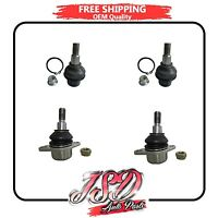 Front Ball Joint Set Land Rover Range Rover Sport X2 Rbk500210 X2 Rbk500300 on sale