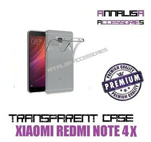 COVER-TRASPARENTE-PER-XIAOMI-REDMI-NOTE-4X-CUSTODIA-SLIM-TRANSPARENT-CASE-4-X