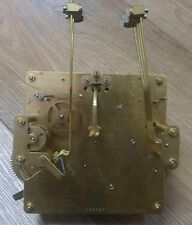 Used Urgos Grandfather Clock Movement UW3001 B (parts only) 862843