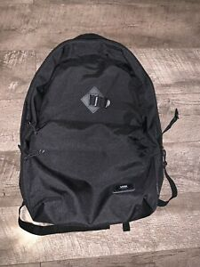 29a9be3e8 Vans Old School/Travel BackPack in Black. EXCELLENT CONDITION. | eBay