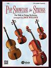 Pop Showcase for Strings (for Solo or String Orchestra): Cello by Alfred Music (Paperback / softback, 2001)