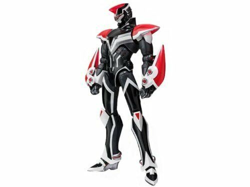 NEW S.H.Figuarts Tiger & Bunny H-01 Action Figure Figure Figure BANDAI TAMASHII NATIONS F S 324d7c