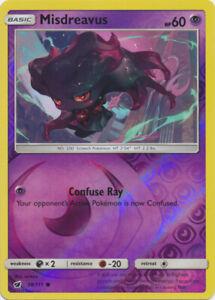 Common Pokemon TCG Salandit 46/111 S&M: Crimson Invasion Reverse ...