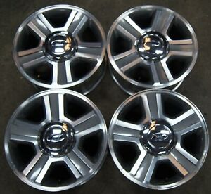 Ford-F150-17-034-Factory-OEM-Wheels-Rims-2003-20-Expedition-Navigator-3554-1713