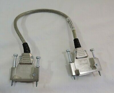 20in Genuine Cisco 41826 Systems Stacking Cable 72-2632-01-50cm