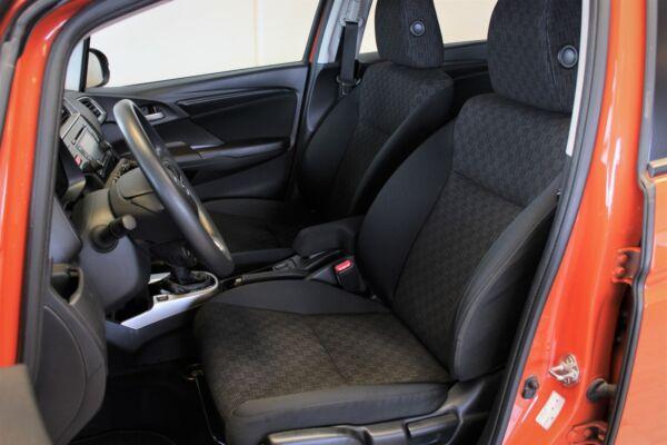 Honda Jazz 1,3 i-VTEC Trend billede 13