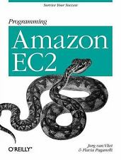 Programming Amazon EC2 by Jurg van Vliet and Flavia Paganelli (2011, Paperback)