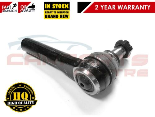 FOR FORD USA EXPLORER 4.0 95-01 FRONT LEFT RIGHT OUTER STEERING RACK END TIE ROD