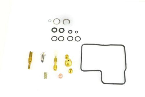 2FastMoto Honda GL1200 Goldwing Carb Carburetor Repair Rebuild Kit 1984-85 NEW