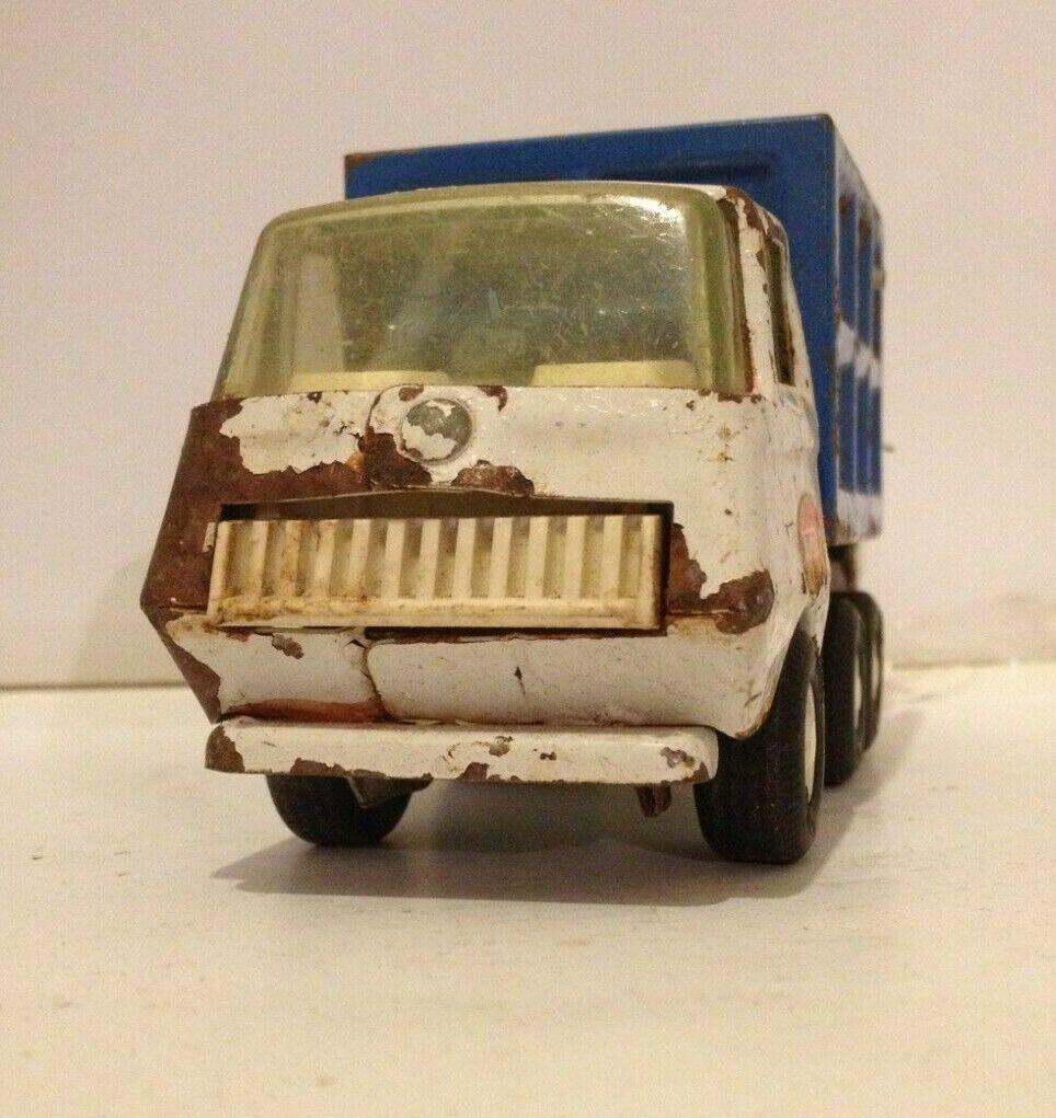 Classic Tonka Bin lorry for  full Restoration