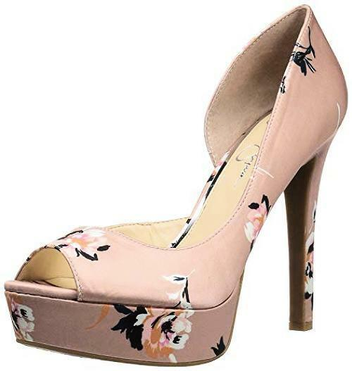 Jessica Simpson donna MARTELLA Platform- Pick SZ Coloreeee.