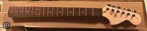 Fender Squier Strat Hals Neck Guitar Gitarre / Free Shipping