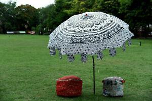 Indian-Mandala-Outdoor-Garden-Parasol-Sun-Shade-Umbrella-For-Summers
