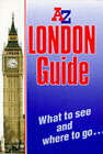 A. to Z. London Handy Guide and Atlas by Geographers' A-Z Map Company (Paperback, 1991)